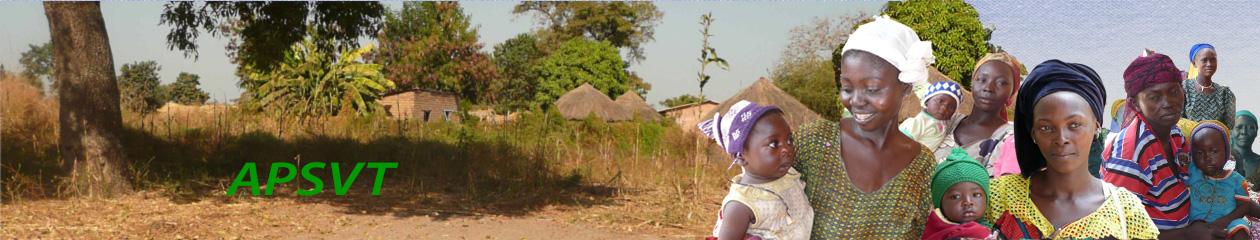 Association pour la Promotion de la Santé Villageoise au Tchad